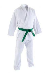 Kids divers (judo/dans/turnen/handschoenen etc)