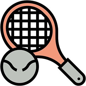 Racketsports